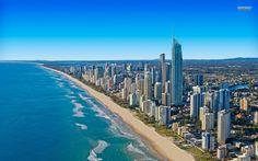Gold Coast wallpaper