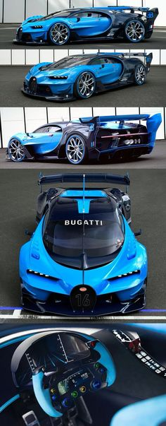 5 Little Known Facts About the Bugatti Chiron | Click to be blown away