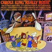 Really Rosie | Carole King King Picture, Picture Story, Picture Books, Carole King Music, Alphabet Songs, Maurice Sendak, Music Pictures, Music For Kids, Kids Songs