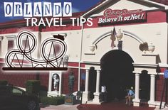 Top Things to do in Orlando (That's not a Theme Park)