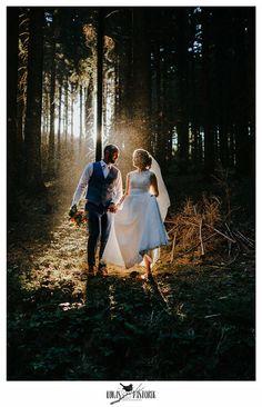- shine *bride* like a diamond Forest Wedding, Fall Wedding, Wedding Photography, Bride, Couple Photos, Blush Fall Wedding, Wedding Shot, Wedding Bride, Couple Shots