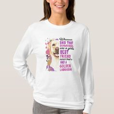 Labradors Are A Girls Best Friend T-Shirt have a great day friend, quotes for your best friend, what to get your best friend for her birthday #bestfriendswedding #bestfriendsday #BestFriendAdventures, christmas table centerpieces, dried orange garland, orange garland, orange garland diy Cute Best Friend Gifts, Presents For Best Friends, Christmas Crafts For Kids To Make, Christmas Activities For Kids, Kids Christmas, Fight With Best Friend, Birthday Quotes For Best Friend, Friend Quotes, Best Friend Tattoos