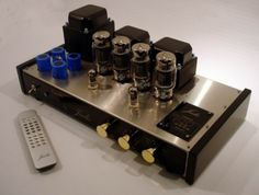 Jadis Orchestra Integrated Amplifier