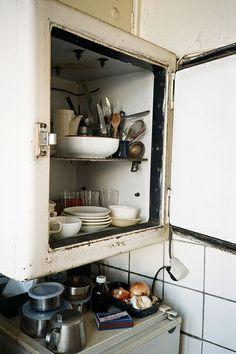 Kitchen Cabinets   Ana Armendariz