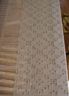 White on white bronson lace | zinniz.com