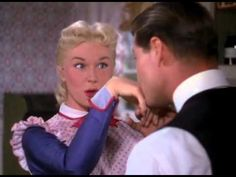 Doris Day, Gordon MacRae, By the Light of the Silvery Moon (1953) | The Films of Doris Day