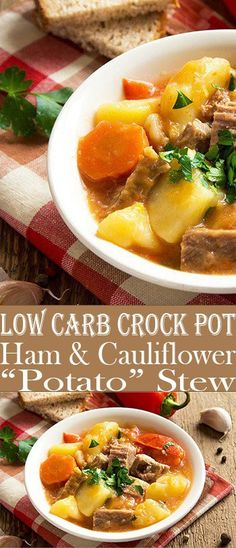 Low carb crock pot H