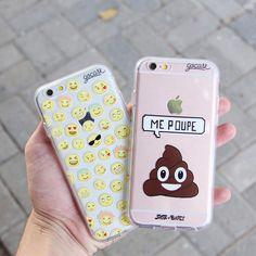 QUE EMOJI REPRESENTA TU DIA? elige el tuyo!  Case para celular de emojis.