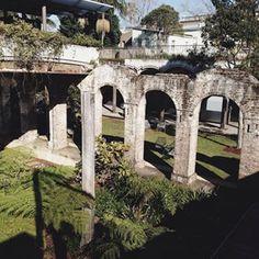 Paddington Reservoir Gardens, Paddington   18 Magical Places You Won't Believe Are Actually In Sydney