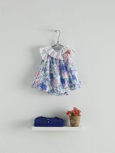 NANOS SHOP ONLINE. Baby / Looks / 100221