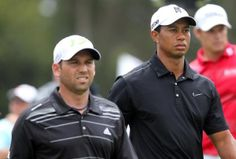 Are you for Team Tiger or Team Garcia?And what do you think of Sergio Garcia's remark — racist or not?