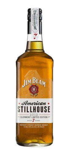 Jim Beam Stillhouse - 7 years