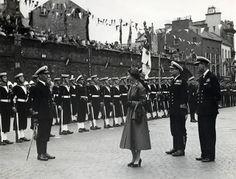 Never seen before pictures of Queen Elizabeth II from 1953 unearthed | Metro UK