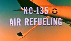 The Indispensables: KC-135 Air Refueling 1969 US Air Force; Aerial Refueling https://www.youtube.com/watch?v=zPUpc2_hobk #aviation #aircraft #Boeing