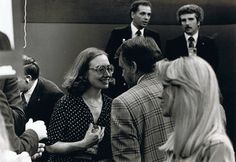 Hillary, c. 1976 or 1980.
