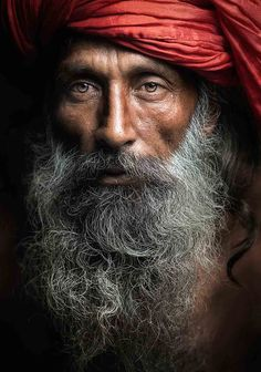 Portrait: Photo by Congratulations! Old Man Portrait, Foto Portrait, Portrait Photography Men, Face Photography, Portrait Art, Photography Women, Barba Grande, Old Man Face, Old Faces