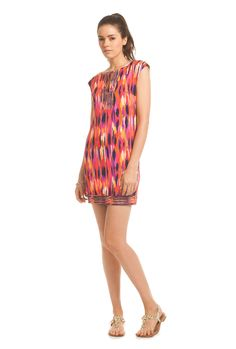 Eleanor Dress - TrinaTurk