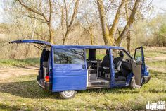Opel Vivaro – Van Dream Madrid Vw T4 Transporter, Vw T5, F35, Nissan, Ford Transit, T5 Caravelle, Transit Custom, Renault Master, Campervan Interior