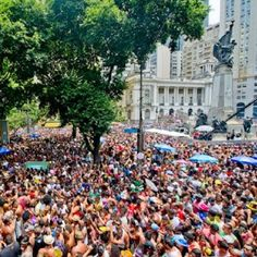 Pós-Carnaval: veja os blocos do Rio que desfilam depois da folia