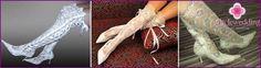 Pantofi pentru o nunta in iarna, vara, și toamna vecnoy - modelul cu fotografie