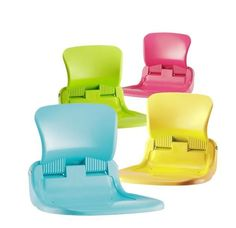 Folding Floor Chair Ergonomic Tatami Chair Legless Meditation Yoga Stadium