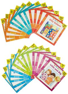 Sight Word Readers Parent Pack: Learning the First 50 Sight Words Is a Snap!: Scholastic, Scholastic Teaching Resources: 9780545067652: Amazon.com: Books
