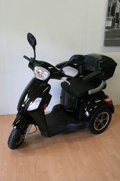 Sähkökolmipyörä 400W; GK-P101Z | Rellunkulma.fi verkkokauppa