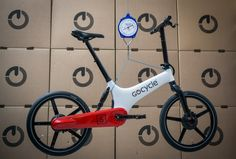 They say you can't re-invent the wheel or improve the design of the bicycle. We want to do both.  Ebike, bicycle.