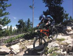 Visiting Winter Park in the summer? Find a list of all the best Winter Park Colorado summer activities and attractions to participate in. Winter Park Resort, Winter Park Colorado, Mtb, Downhill Bike, Fraser Valley, River Trail, Bike Parking, Biker, Cycling Bikes