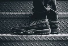 Air Jordan 11 Low IE Black Cat