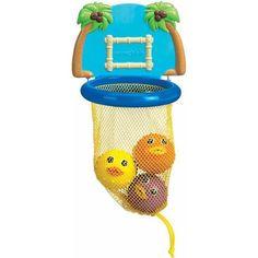 Munchkin Bath Dunkers Bath Toy