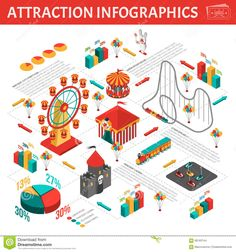 amusement-park-attractions-infographic-isometric-composition-visitors-statistic-analysis-visual-presentation-pictograms-66193744.jpg (1300×1390)