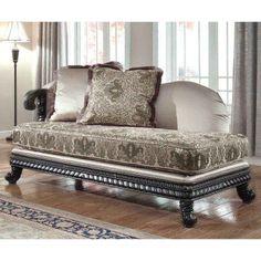 Meridian Furniture Inc Florence Indoor Chaise Lounge 618 Ch #livingroomdesign #decoration #livingroomdecoration #furniture #2019 #jeeworld