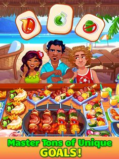 Cooking Craze Hack, Cheats & Gameplay