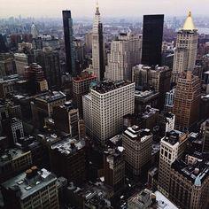 NYC #Padgram