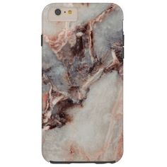 Marble iPhone 6 Plus