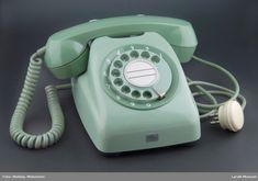 Telephone, Landline Phone, Museum, History, Phone, Phones, History Books, Historia, Museums