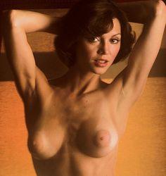 Victoria principal free nude photos