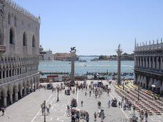 Piazza San Marco - Wikipedia, the free encyclopedia
