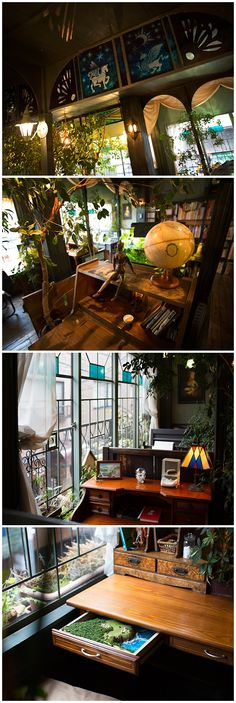 アール座読書館 「book cafe」