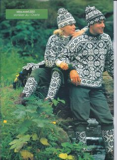 Vintage Knitting, Color Combinations, Knitting Patterns, Men Casual, Couple Photos, Mens Tops, Sorting, Outfits, Beauty