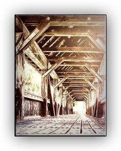 Oldrobel's Fotoreise: Henkersteg, Nuernberg