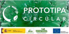 Red emprendeverde: noticias de Red emprendeverde - Fundación Biodiversidad's: ¿Quieres crear una empresa en el campo de la economía circular y necesitas desarrollar un prototipo?  ¡Participa en el programa PrototipaCircular!