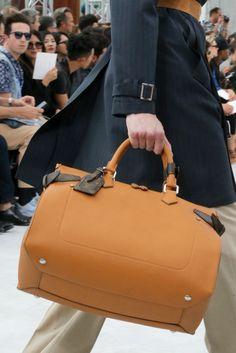 Louis Vuitton - Spring 2015 Menswear - Look 8 of 61