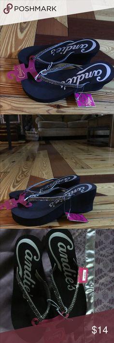 7d6375613 Brand new flip flops. CandiesWalkingFlip FlopsSequinsShoes ...
