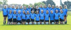 We Are Dublin DUBLIN'S MINOR LADIES FOOTBALLERS LOOKING FOR MORE PROVINCIAL HONOURS ON SUNDAY - We Are Dublin