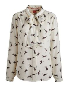 SHIRLEY Womens Blouse : Joules