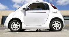 Fca tratta con Google per un'alleanza strategica sull'auto senza pilota