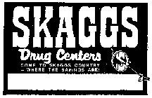 Always got our prescriptions filled at Skaggs