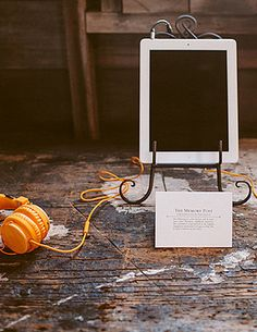 The Interactive Idea Missing From Your Wedding